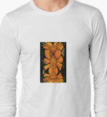 Just Orange - iPhone Case Long Sleeve T-Shirt