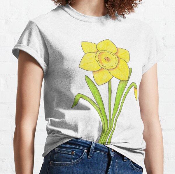 Daffodil Classic T-Shirt
