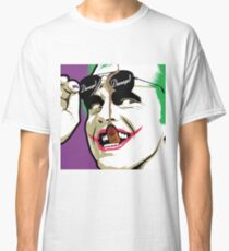 Damaged Shades Classic T-Shirt