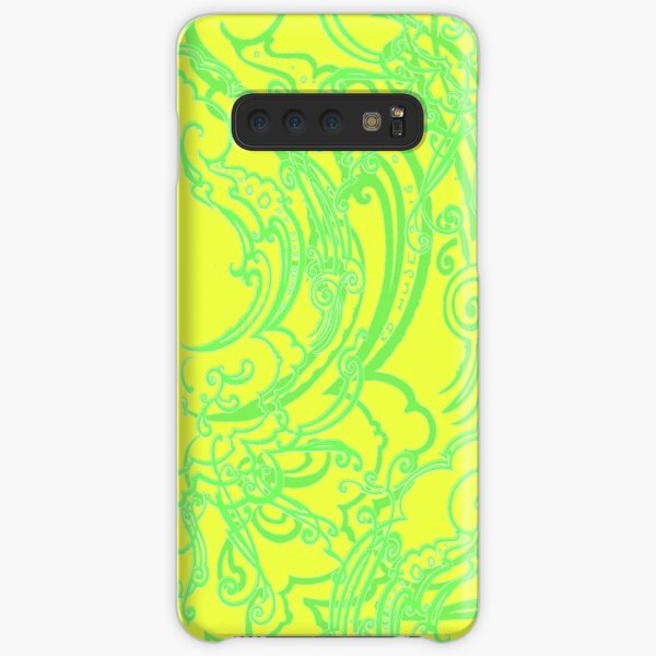 Melon Key 4 Samsung Galaxy Snap Case