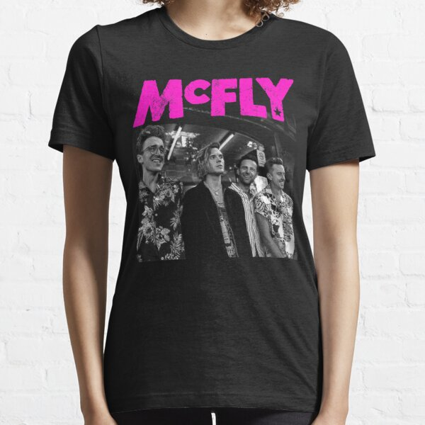 MCFLY Essential T-Shirt