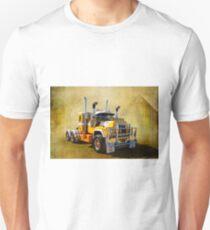 R Model Mack Unisex T-Shirt