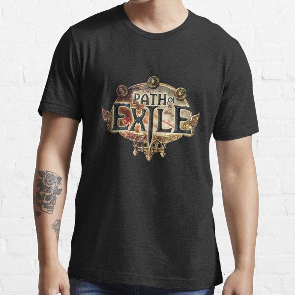 Weg des Exils Essential T-Shirt