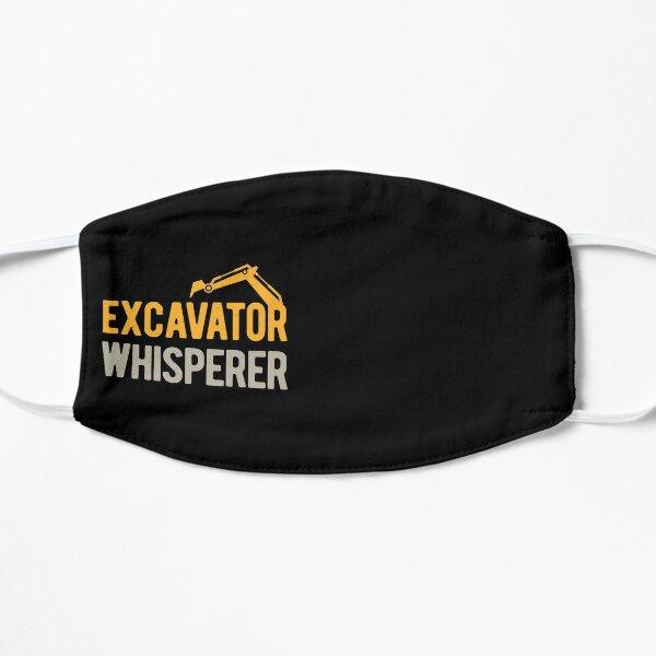 Headband with excavator