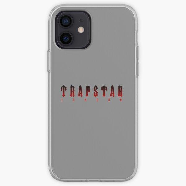 trapstar iPhone Soft Case