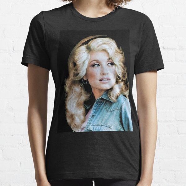 les jeunes dolly jeans parton 2021 punah T-shirt essentiel