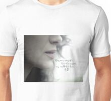 Outlander/Claire/Opening song Unisex T-Shirt