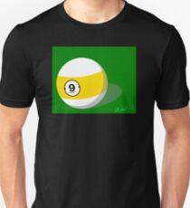 9 Ball Unisex T-Shirt