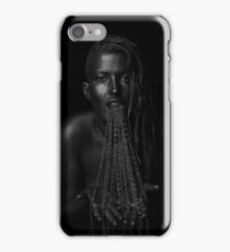 Silver Chain iPhone Case/Skin