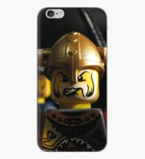 Vikings on the Rampage! iPhone Case