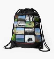 Kitsmumma Drawstring Bag