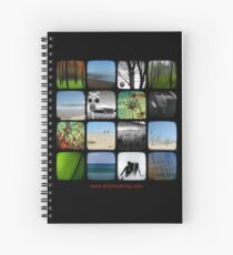 Kitsmumma Spiral Notebook
