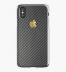 Carbon Fiber Iphone Case iPhone Case/Skin