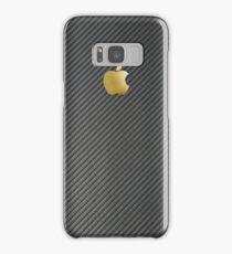 Carbon Fiber Iphone Case Samsung Galaxy Case/Skin