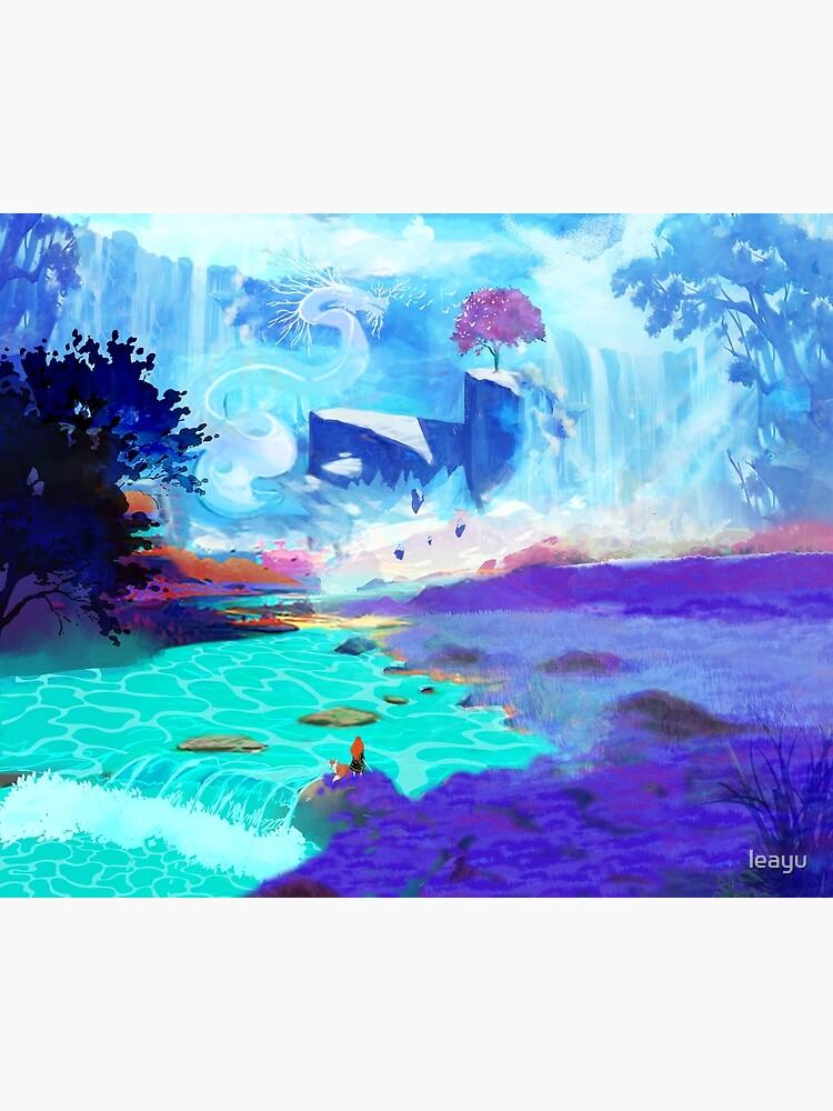 «Fan Art Aveliana» par leayu