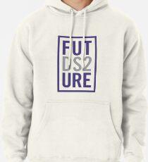 7277ed64c Future DS2 Logo (Transparent) Pullover Hoodie