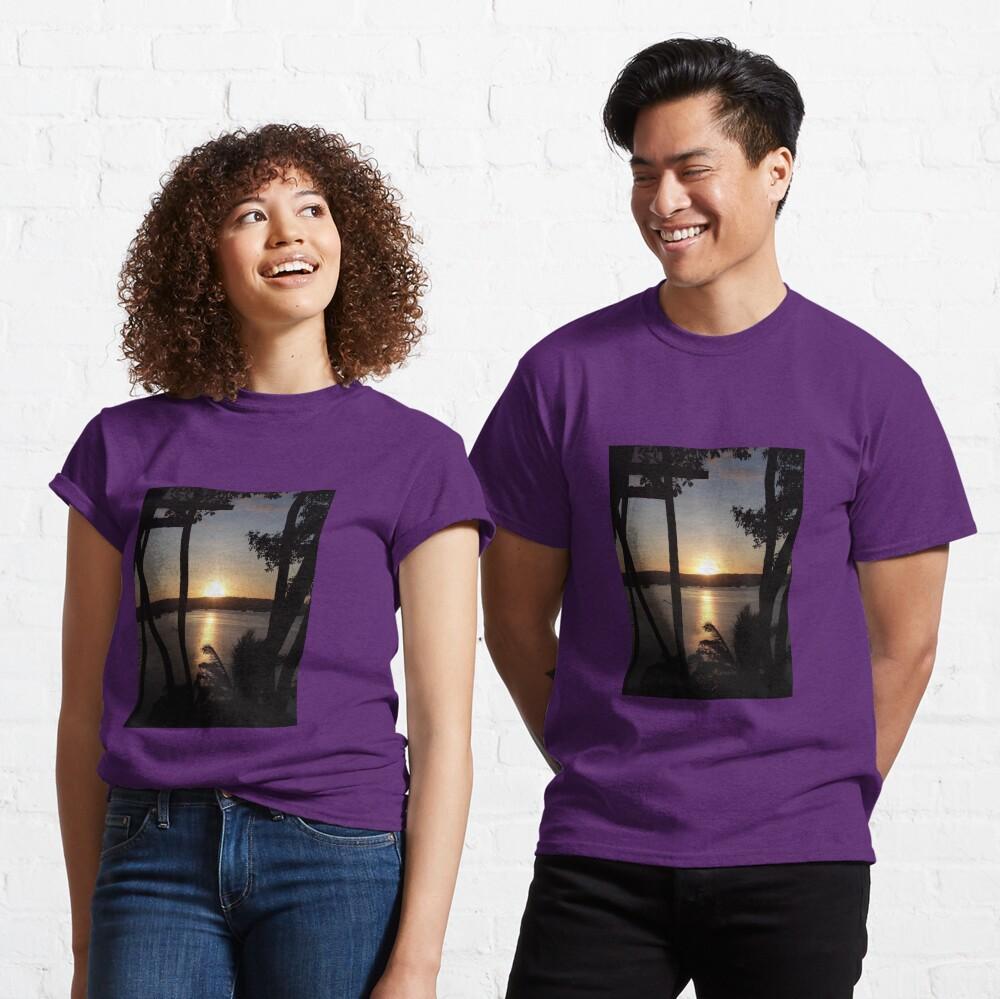 Philippine Sunset Classic T-Shirt