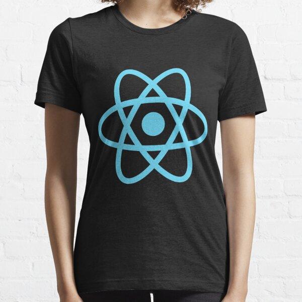 Réagir JS T-shirt essentiel