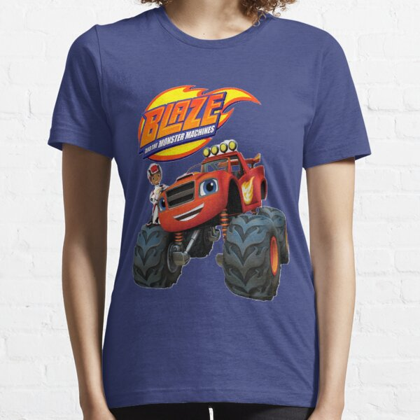 Blaze And The Monster Machines Essential T-Shirt