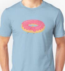Donut princess Unisex T-Shirt