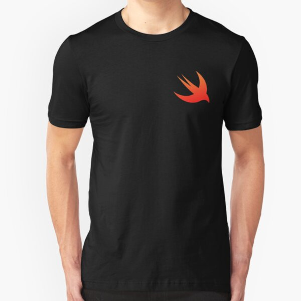 Swift Slim Fit T-Shirt