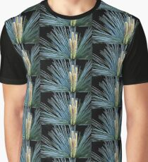 Evergreen shapes Graphic T-Shirt