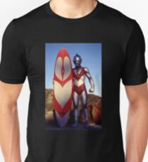 Surf Ultraman 1 T-Shirt