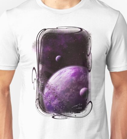 Pink Super Earth (Xianthen-18) T-Shirt