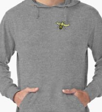Friendly Bumble Bee Lightweight Hoodie