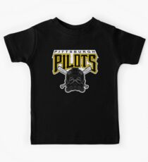 Pittsburgh Pilots Kids Tee