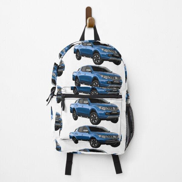 Mitsubishi L200 Pickup Backpack