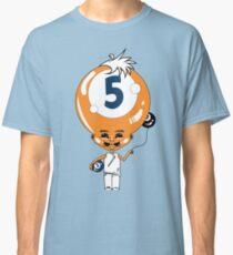 5 Head Classic T-Shirt