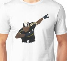 Paul Pogba Dabbing Unisex T-Shirt