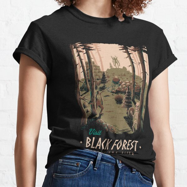 Black Forest Classic T-Shirt