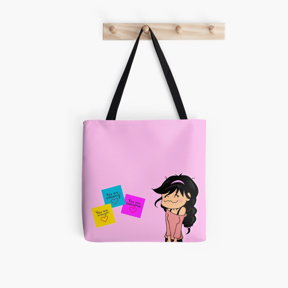 Empowering others Tote Bag