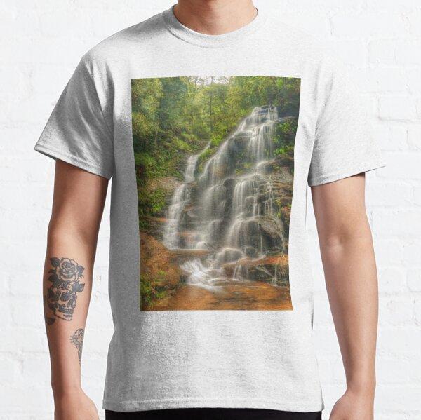 Sylvia Falls Classic T-Shirt