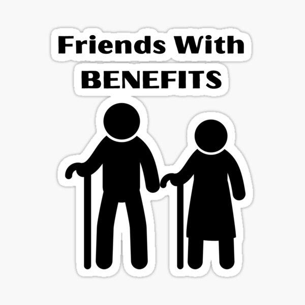 With sprüche friends benefits Friends with
