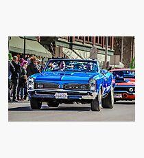 GTO Photographic Print