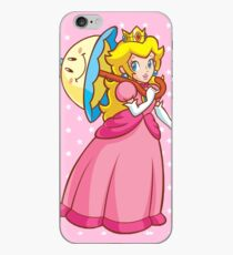 Princess Peach! - Perry iPhone Case