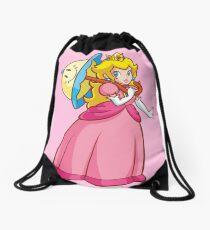 Mochila saco ¡Princesa Peach! - Perry