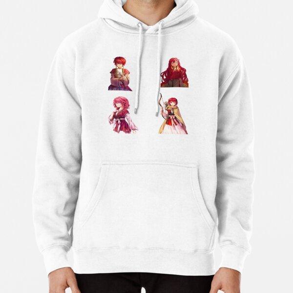 Yona Pack Pullover Hoodie