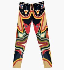 The Americas Leggings
