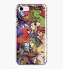 New Age Of Heroes iPhone Case/Skin