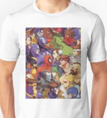 New Age Of Heroes Unisex T-Shirt