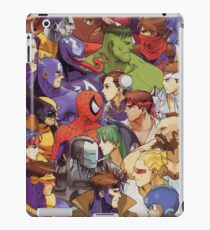New Age Of Heroes iPad Case/Skin
