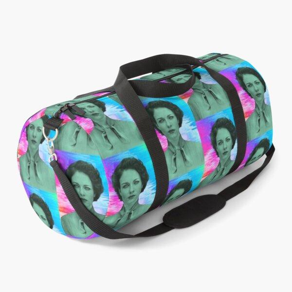 """Soul Searcher"" Duffle Bag"