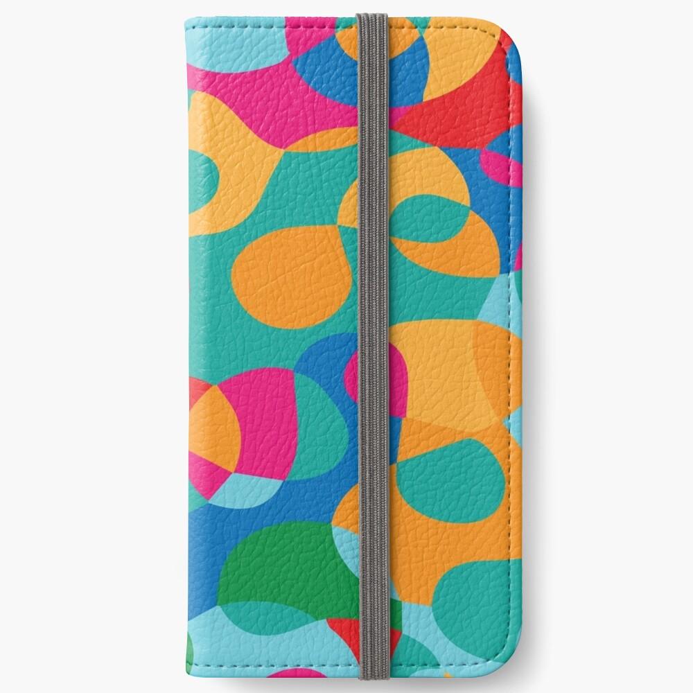 Jelly Bean SPLAT iPhone Wallet