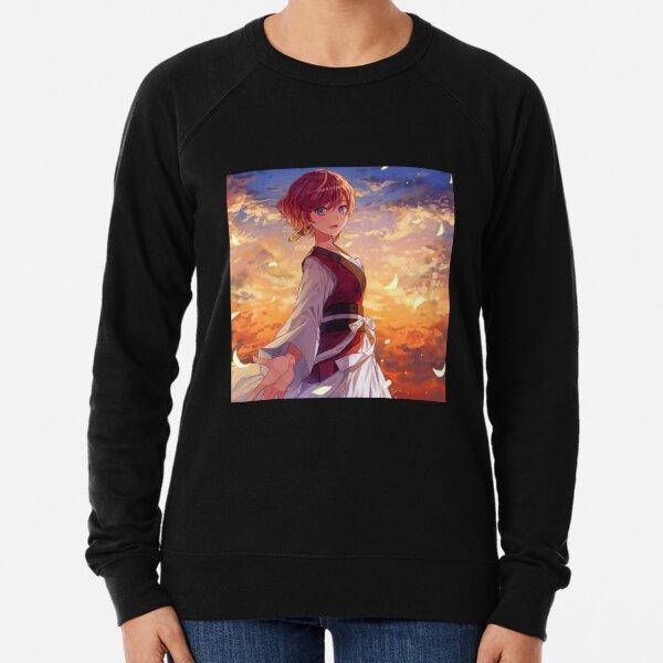 Yona Of The Dawn Lightweight Sweatshirt