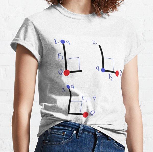 Physics Problem Classic T-Shirt