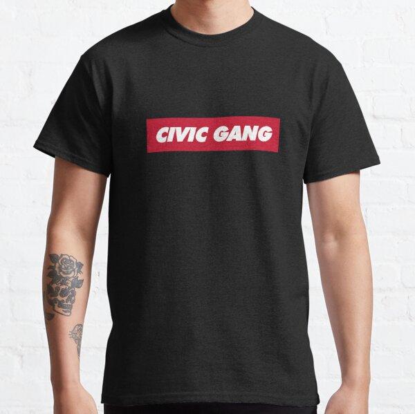Bürgerliche Bande Classic T-Shirt